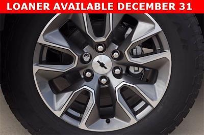 2021 Chevrolet Silverado 1500 Crew Cab 4x4, Pickup #MZ354254 - photo 32