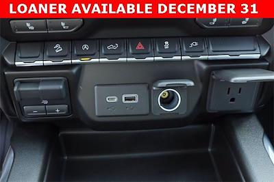 2021 Chevrolet Silverado 1500 Crew Cab 4x4, Pickup #MZ354254 - photo 19