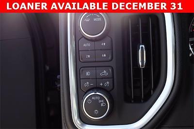 2021 Chevrolet Silverado 1500 Crew Cab 4x4, Pickup #MZ354254 - photo 23