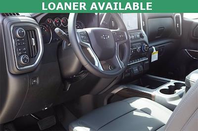 2021 Chevrolet Silverado 1500 Crew Cab 4x4, Pickup #MZ355321 - photo 11