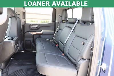 2021 Chevrolet Silverado 1500 Crew Cab 4x4, Pickup #MZ355321 - photo 28