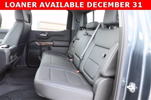 2021 Chevrolet Silverado 1500 Crew Cab 4x4, Pickup #MZ356287 - photo 27