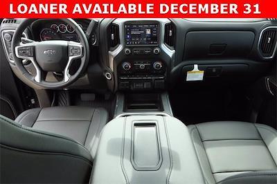 2021 Chevrolet Silverado 1500 Crew Cab 4x4, Pickup #MZ356287 - photo 11