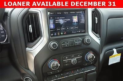 2021 Chevrolet Silverado 1500 Crew Cab 4x4, Pickup #MZ356287 - photo 16