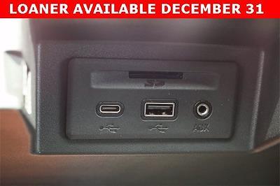 2021 Chevrolet Silverado 1500 Crew Cab 4x4, Pickup #MZ356287 - photo 20