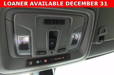 2021 Chevrolet Silverado 1500 Crew Cab 4x4, Pickup #MZ356287 - photo 23