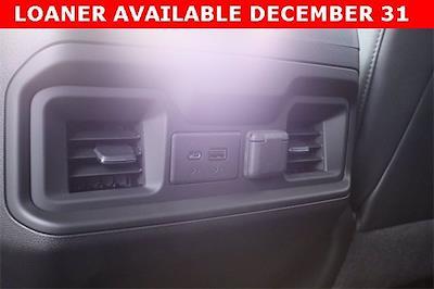 2021 Chevrolet Silverado 1500 Crew Cab 4x4, Pickup #MZ356287 - photo 28
