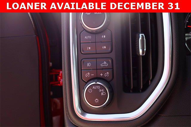 2021 Chevrolet Silverado 1500 Crew Cab 4x4, Pickup #MZ356726 - photo 23
