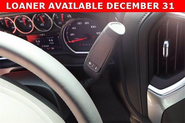 2021 Chevrolet Silverado 1500 Crew Cab 4x4, Pickup #MZ356726 - photo 25