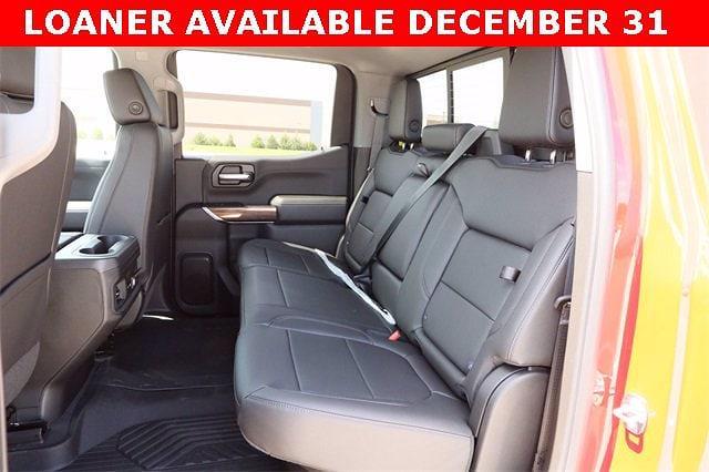 2021 Chevrolet Silverado 1500 Crew Cab 4x4, Pickup #MZ356726 - photo 28