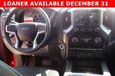 2021 Chevrolet Silverado 1500 Crew Cab 4x4, Pickup #MZ356726 - photo 13