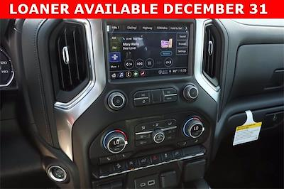 2021 Chevrolet Silverado 1500 Crew Cab 4x4, Pickup #MZ356726 - photo 17