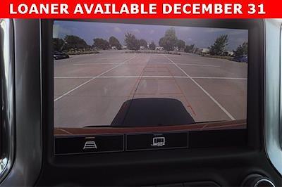 2021 Chevrolet Silverado 1500 Crew Cab 4x4, Pickup #MZ356726 - photo 18