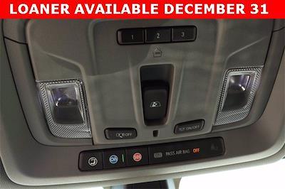 2021 Chevrolet Silverado 1500 Crew Cab 4x4, Pickup #MZ356726 - photo 22