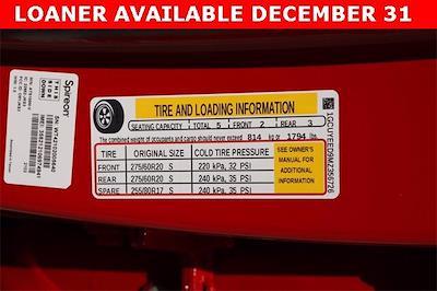 2021 Chevrolet Silverado 1500 Crew Cab 4x4, Pickup #MZ356726 - photo 32