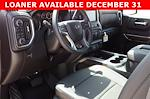2021 Chevrolet Silverado 1500 Crew Cab 4x4, Pickup #MZ356726 - photo 11