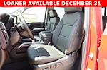 2021 Silverado 1500 Crew Cab 4x4,  Pickup #MZ356726 - photo 26