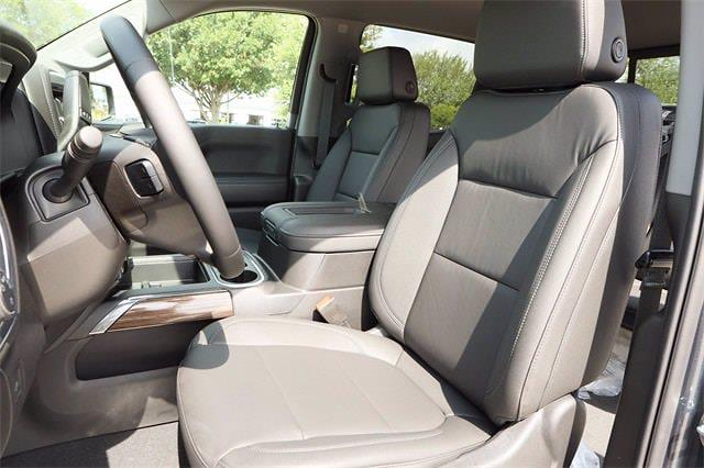 2021 Chevrolet Silverado 1500 Crew Cab 4x4, Pickup #MZ368863 - photo 18