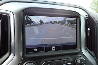 2021 Chevrolet Silverado 1500 Crew Cab 4x4, Pickup #MZ368863 - photo 13