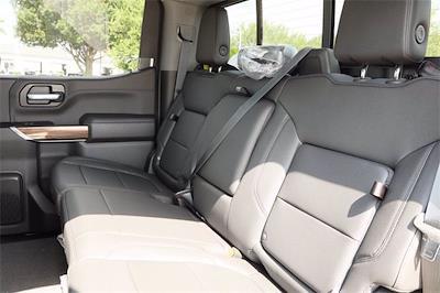 2021 Chevrolet Silverado 1500 Crew Cab 4x4, Pickup #MZ368863 - photo 19