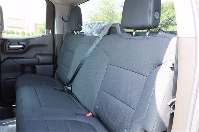 2021 Chevrolet Silverado 1500 Double Cab 4x2, Pickup #MZ374244 - photo 18