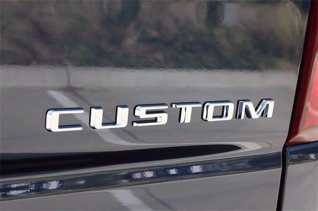 2021 Chevrolet Silverado 1500 Double Cab 4x2, Pickup #MZ374244 - photo 7