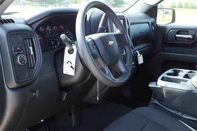 2021 Chevrolet Silverado 1500 Double Cab 4x2, Pickup #MZ374244 - photo 8