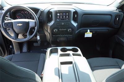 2021 Chevrolet Silverado 1500 Double Cab 4x2, Pickup #MZ374244 - photo 9