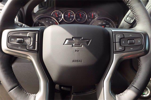 2021 Chevrolet Silverado 1500 Crew Cab 4x4, Pickup #MZ377402 - photo 11