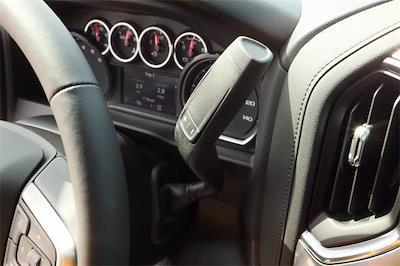 2021 Chevrolet Silverado 1500 Crew Cab 4x4, Pickup #MZ377402 - photo 18