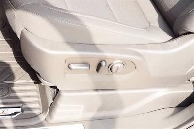 2021 Chevrolet Silverado 1500 Crew Cab 4x4, Pickup #MZ377402 - photo 20