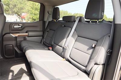 2021 Chevrolet Silverado 1500 Crew Cab 4x4, Pickup #MZ377402 - photo 21