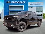 2021 Chevrolet Silverado 1500 Crew Cab 4x4, Pickup #MZ377402 - photo 1