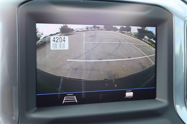 2021 Chevrolet Silverado 1500 Crew Cab 4x4, Pickup #MZ382907 - photo 13