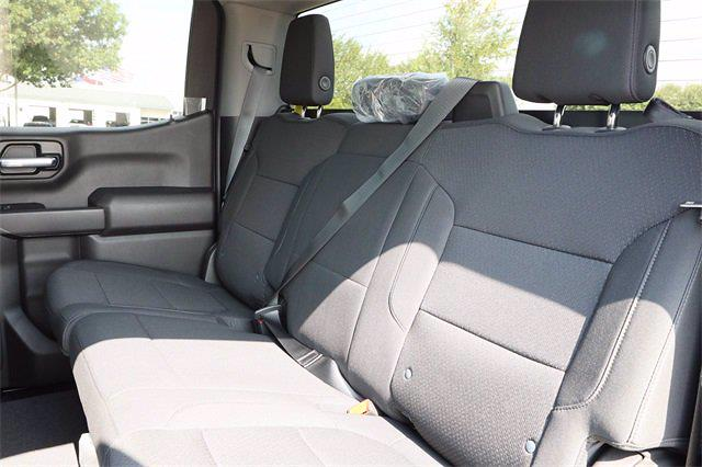 2021 Chevrolet Silverado 1500 Crew Cab 4x4, Pickup #MZ382907 - photo 20