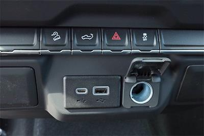 2021 Chevrolet Silverado 1500 Crew Cab 4x4, Pickup #MZ382907 - photo 15