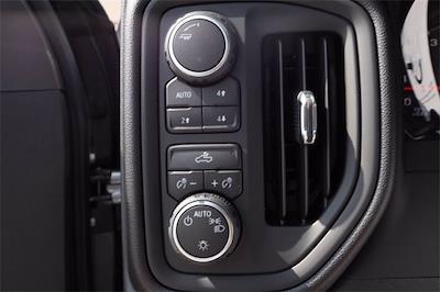2021 Chevrolet Silverado 1500 Crew Cab 4x4, Pickup #MZ382907 - photo 16