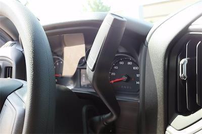 2021 Chevrolet Silverado 1500 Crew Cab 4x4, Pickup #MZ382907 - photo 17