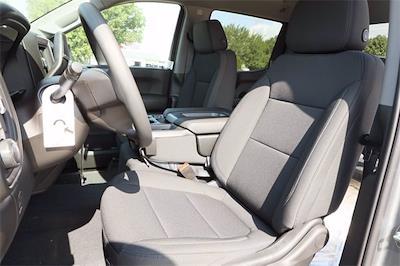 2021 Chevrolet Silverado 1500 Crew Cab 4x4, Pickup #MZ382907 - photo 18