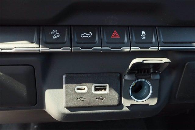 2021 Chevrolet Silverado 1500 Crew Cab 4x4, Pickup #MZ385100 - photo 15