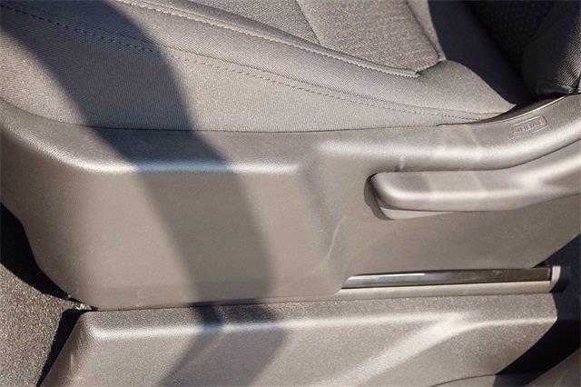 2021 Chevrolet Silverado 1500 Crew Cab 4x4, Pickup #MZ385100 - photo 19