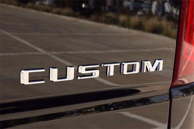 2021 Chevrolet Silverado 1500 Crew Cab 4x4, Pickup #MZ385100 - photo 7