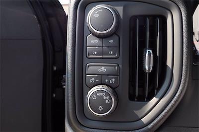 2021 Chevrolet Silverado 1500 Crew Cab 4x4, Pickup #MZ385100 - photo 16
