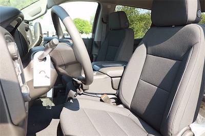 2021 Chevrolet Silverado 1500 Crew Cab 4x4, Pickup #MZ385100 - photo 18