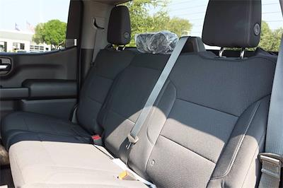 2021 Chevrolet Silverado 1500 Crew Cab 4x4, Pickup #MZ385100 - photo 20