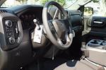 2021 Chevrolet Silverado 1500 Crew Cab 4x4, Pickup #MZ385100 - photo 8