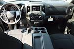 2021 Chevrolet Silverado 1500 Crew Cab 4x4, Pickup #MZ385100 - photo 9