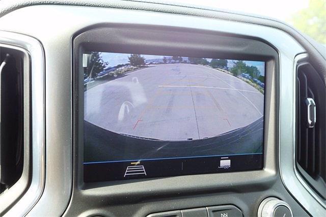 2021 Chevrolet Silverado 1500 Crew Cab 4x4, Pickup #MZ386107 - photo 13
