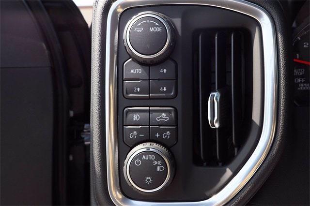 2021 Chevrolet Silverado 1500 Crew Cab 4x4, Pickup #MZ386107 - photo 16