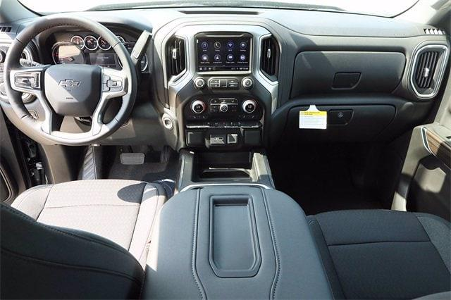2021 Chevrolet Silverado 1500 Crew Cab 4x4, Pickup #MZ386107 - photo 9